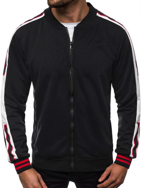 ea669177dfc35 Bluzy męskie – sportowe i rozpinane bluzy dla mężczyzn – sklep Ozonee