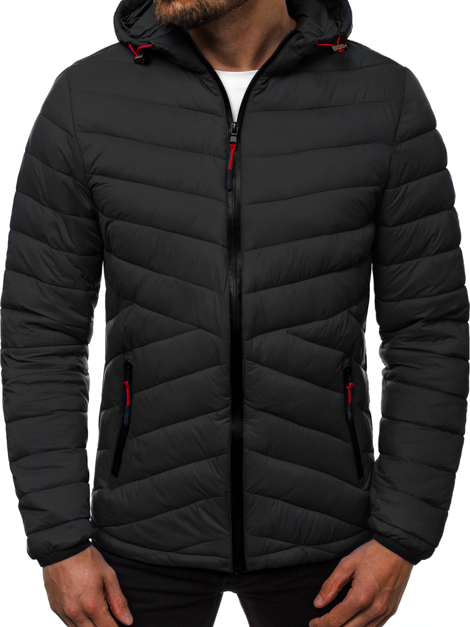4fa240e0e6018 Kurtki męskie wiosenne, przejściowe kurtki dla mężczyzn – sklep Ozonee