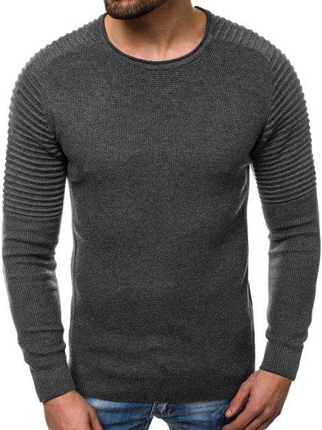 998d29ba06993e Swetry klasyczne męskie - sklep internetowy Ozonee