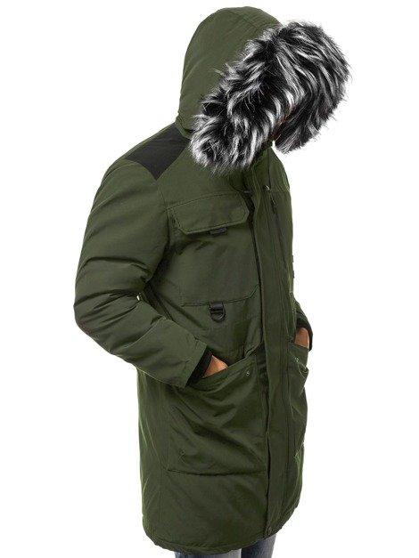 acd016db Męskie kurtki parki - – sklep z odzieżą męską Ozonee.pl