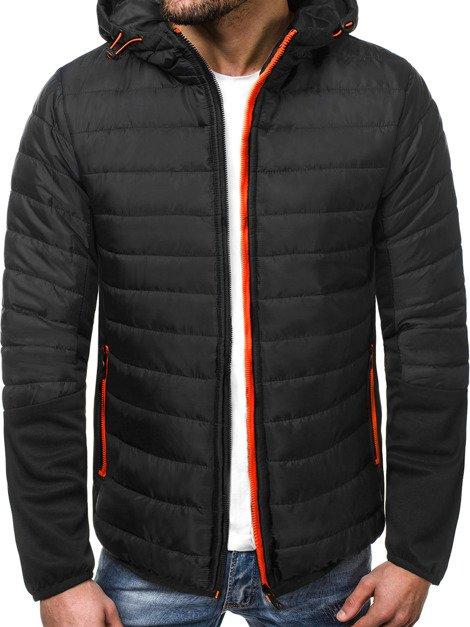 Ogromny Kurtki męskie zimowe, kurtki zimowe dla mężczyzn – sklep Ozonee ZT98