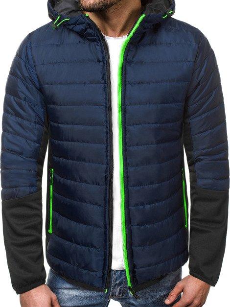31b17373c Kurtki męskie zimowe, kurtki zimowe dla mężczyzn – sklep Ozonee