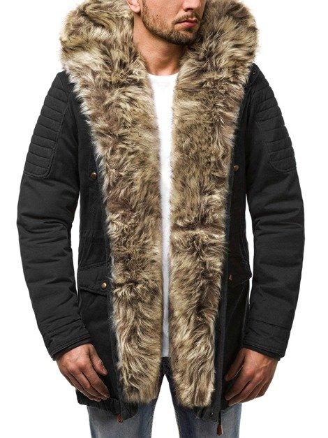 0f2732fd5094b Kurtki męskie zimowe, kurtki zimowe dla mężczyzn – sklep Ozonee