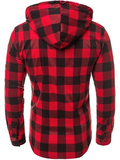 0445c9fc77 Koszule w kratę, męska koszula w kratkę - sklep internetowy Ozonee