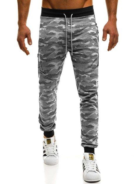 1653c28a5dfe0a Spodnie moro, wojskowe spodnie męskie - sklep Ozonee